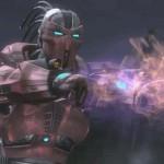 De babality is terug in Mortal Kombat