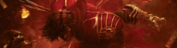 Castlevania: Lords of Shadow 2 naar de PS3 en PS Vita ps3 ps vita nieuws