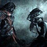 DLC voor Castlevania: Lords of Shadow in aantocht