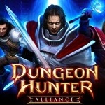 Review: Dungeon Hunter: Alliance