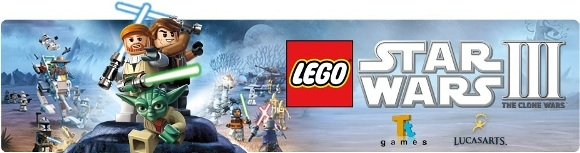 Review: Lego Star Wars III: The Clone Wars review ps3