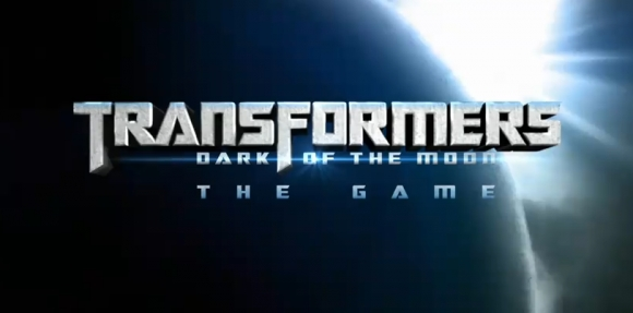 Transformers: Dark of the Moon multiplayer trailer