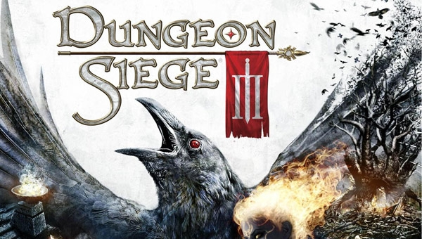 Dungeon Siege III demo trailer onthuld