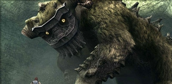 Bonus content en Trophy list onthuld voor ICO & Shadow of the Colossus HD