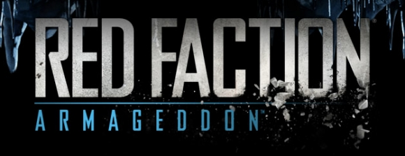 Review: Red Faction: Armageddon