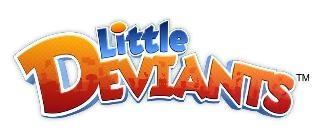Eerste beelden Little Deviants op PS Vita trailers ps vita nieuws