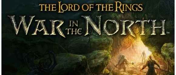 Lord of the Rings: War in the North 'Beleram' gameplay