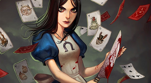 Review: Alice Madness Returns