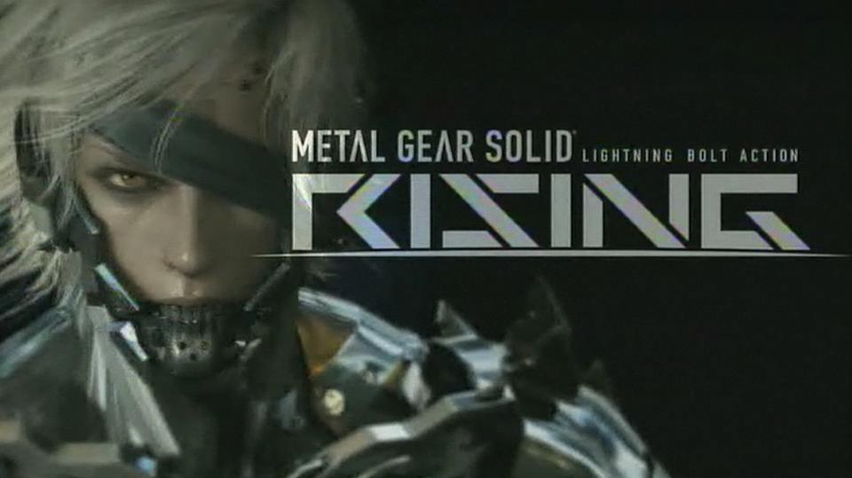 E3 2009: PlayStation 3 versie van Metal Gear Solid: Rising nogmaals bevestigd