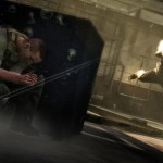 Vier knallende May Payne 3 screenshots ps3 nieuws