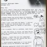 De ware reden achter de bugs in Skyrim ps3 nieuws