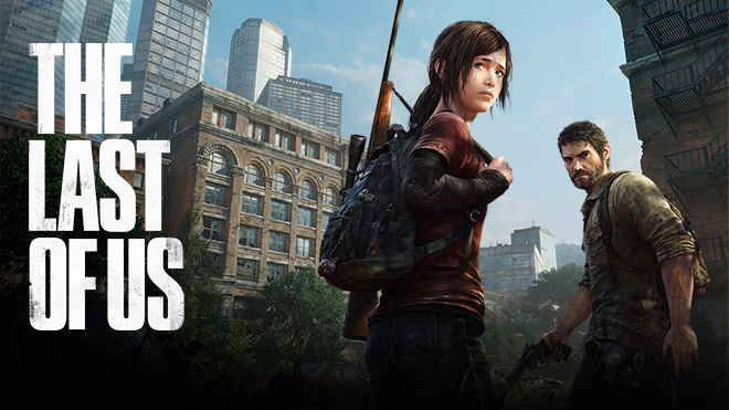 Beelden van The Last of Us Trailer allemaal in game footage! ps3 nieuws