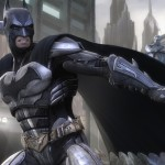 Review: Injustice: Gods Among Us review ps3