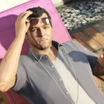 Review: Grand Theft Auto V review ps3