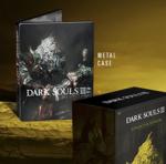 Collector's Editions van Dark Souls III in beeld gebracht