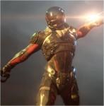 Topper van 2016: Mass Effect: Andromeda