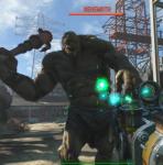 Fallout 4 wordt minder mooi met patch 1.2 in ruil voor betere prestaties