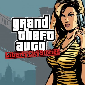 'Grand Theft Auto: Liberty City Stories' nu ook voor iPhone en iPad