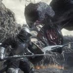 Gloednieuwe screenshots verschenen van Dark Souls 3