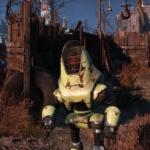 Mod ondersteuning voor Fallout 4 op de PS4 volgt waarschijnlijk in juni
