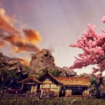 Off-screen video en nieuwe screenshots van Shenmue 3 verschenen