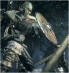 Dark Souls III gameplay video toont verschillende wapens en vechtstijlen