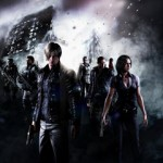 Review: Resident Evil 6 (PS4)