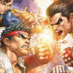 Ontwikkeling van Tekken X Street Fighter is voorlopig stopgezet