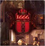 Vroege in-game 1666 Amsterdam beelden zien er indrukwekkend uit