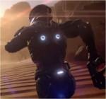 Bekijk hier gelekte Mass Effect Andromeda prototype footage