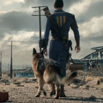 Fallout 4 wint de BAFTA award voor Game of The Year