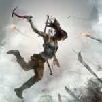 Alicia Vikander is de nieuwe Lara Croft