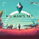 Nieuwe No Man's Sky video laat prachtige planeten zien