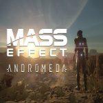 Mass Effect: Andromeda verschijnt begin 2017, meer details tijdens E3