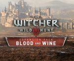 The Witcher 3's uitbreiding Blood and Wine te zien in prachtige video