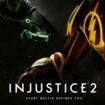 Bekijk hier een kwartier aan gameplay van Injustice 2