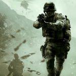"Respawn Entertainment praat over remaster van ""eigen"" Call of Duty 4: Modern Warfare"