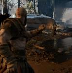 Kratos laat zich van zijn meest vaderlijke kant zien in de eerste beelden van de nieuwe God of War