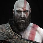 De nieuwe Kratos van dichtbij bekeken