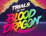 Knotsgekke aankondiging onthult Trials of the Blood Dragon
