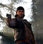 """Zombie-game Days Gone bevat """"heel wat uren aan cut-scènes"""""""