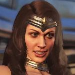 Wonder Woman en Blue Beetle maken hun opwachting in Injustice 2