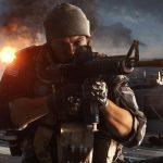 Vernieuwde user interface komt deze zomer al naar Battlefield 4