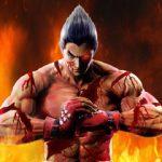 King en Heihachi beuken er op los in nieuwe Tekken 7 video