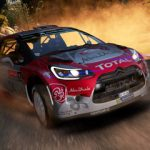 Gespeeld: WRC 7: The Official Game