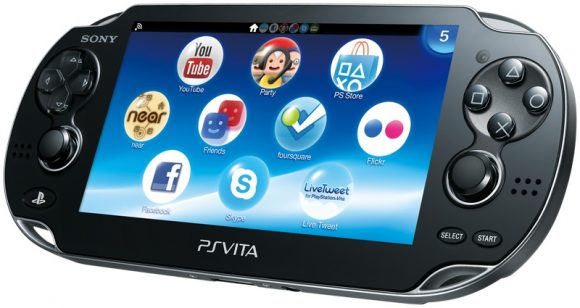 PlayStation Vita firmware 3.70 is nu beschikbaar