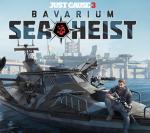 Just Cause 3 toont launch trailer Bavarium Sea Heist