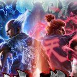 Gespeeld: Tekken 7