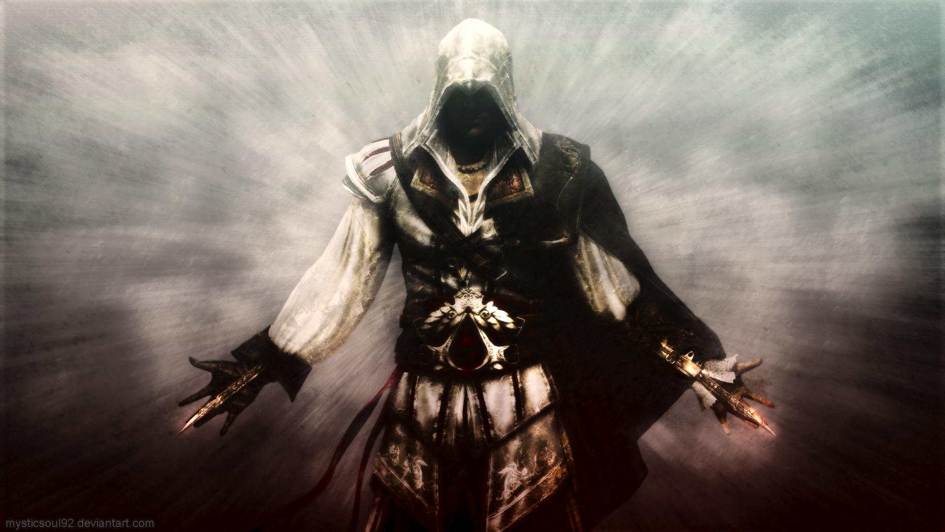 игры ezio auditore assassins creed revelations в хорошем качестве