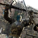 Gesloten alpha van For Honor gaat morgen van start